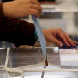 Η ακτινογραφία των εκλογών στην Κρήτη. Ψηφοφόροι, τμήματα, μετάδοση αποτελεσμάτων