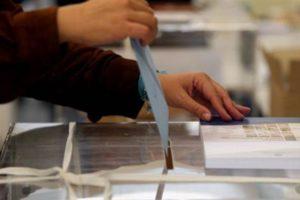 Εθνικές εκλογές 2019: Αυτά είναι τα κόμματα και οι συνασπισμοί που κατεβαίνουν στη μάχη της κάλπης