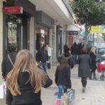 Nielsen: Αύξηση 2,5% σημείωσε ο τζίρος των μεγάλων εμπορικών καταστημάτων το Πάσχα