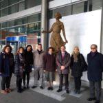 Επίσκεψη στελεχών της Περιφέρειας Κρήτης σε υψηλής ενεργειακής απόδοσης νοσοκομεία