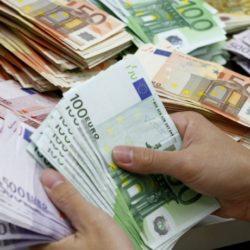 ΕΚΤ: Τα μετρητά, ο ασφαλέστερος τρόπος συναλλαγών