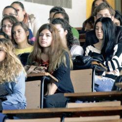 Tο νέο σύστημα εισαγωγής στην Τριτοβάθμια Εκπαίδευση. Όλες οι αλλαγές στη Γ' Λυκείου