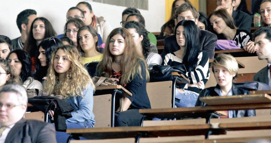 Πότε θα αρχίσουν οι εγγραφές των πρωτοετών φοιτητών