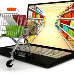 ΙΕΛΚΑ: Υπερδιπλασιάστηκαν οι πωλήσεις των e- σούπερ μάρκετ το 2020