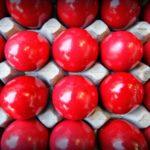 Γιατί βάφουμε κόκκινα αυγά, σήμερα, Μεγάλη Πέμπτη