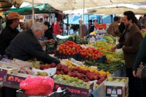 Απέδωσαν «καρπούς» οι έλεγχοι της αντιπεριφέρειας για υπολείμματα φυτοφαρμάκων στα αγροτικά προϊόντα που διακινήθηκαν στα Χανιά το 2018