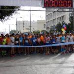 Με επιτυχία ολοκληρώθηκε ο 3ος μαραθώνιος Κρήτης, στα Χανιά