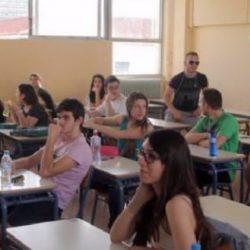 Από τις 6 Μαΐου επιστρέφουν οι καθηγητές σε γυμνάσια και λύκεια