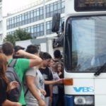 """Πιλοτική """"ηλεκτρονική πλατφόρμα μεταφοράς μαθητών"""" παρουσιάσθηκε στην Περιφέρεια"""
