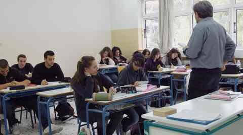 Μαθητική διαρροή: Χαμηλά τα Χανιά, ψηλά η Κρήτη συνολικά σε πανελλήνιο επίπεδο