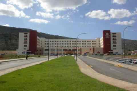 Πρόσληψη 12 ατόμων για ανάγκες σίτισης – εστίασης στο Νοσοκομείο Χανίων