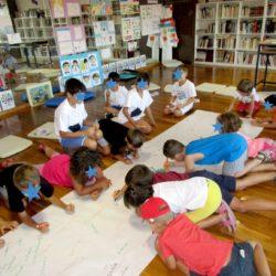 Πασχαλινές δραστηριότητες για παιδιά στις Παιδικές - Εφηβικές βιβλιοθήκες του Δ.Χανίων