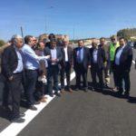 Αρναουτάκης: Σύγχρονος αυτοκινητόδρομος από Κίσαμο έως Σητεία