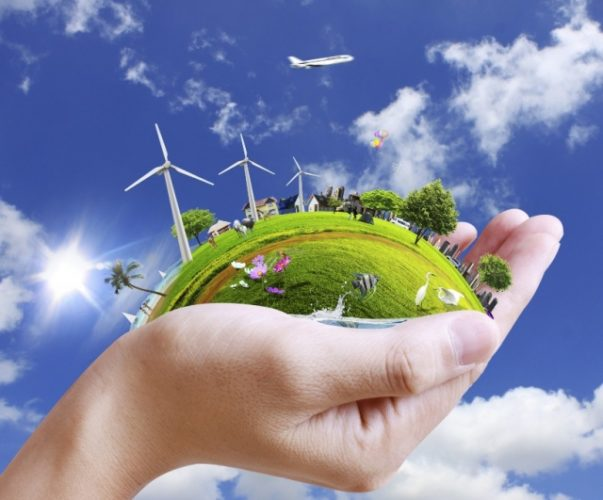 Πιλοτικό σχέδιο ενεργειακής μετάβασης από την Περιφέρεια Κρήτης