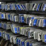 Όλα όσα πρέπει να γνωρίζετε για την κατάθεση πινακίδων
