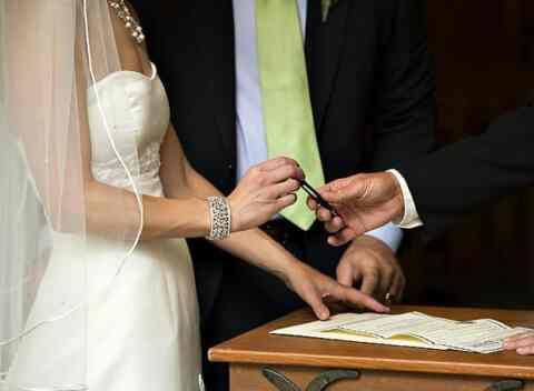 Οι χώροι και οι ημέρες τέλεσης πολιτικών γάμων στον Δήμο Χανίων