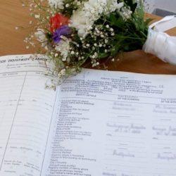Κλειστό το Γραφείο των Πολιτικών Γάμων από τις 3 έως τις 14/8