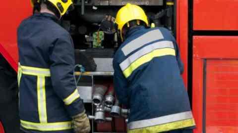 Υψηλός και σήμερα ο κίνδυνος πυρκαγιάς στην Κρήτη