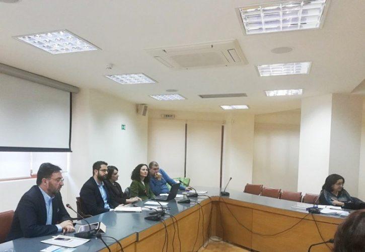 """Τρίτο θεματικό σεμινάριο του έργου """"ROAD CSR"""", που συμμετέχει η Περιφέρεια Κρήτης"""