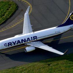 Ryanair: Χανιά-Μασσαλία το επόμενο καλοκαίρι. Καρφιά προς ΥΠΑ και Fraport για το ραντάρ και τέλη του αεροδρομίου Χανίων