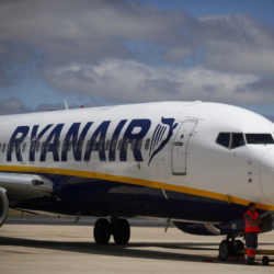 Επανιδρύει την βάση της στα Χανιά η Ryanair