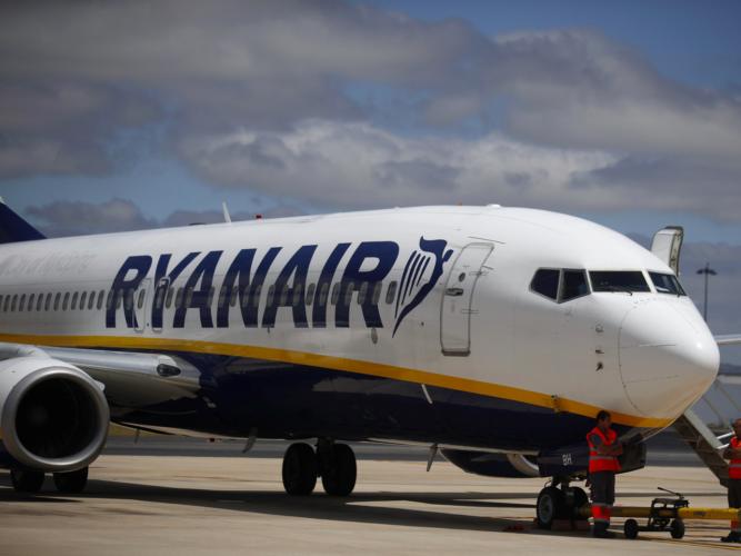 Η ανακοίνωση της Ryanair για την περικοπή των δρομολογίων της από και προς Χανιά