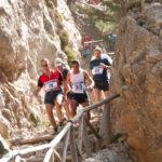 Την Κυριακή 6 Μαΐου ο 9ος Αγώνας Ορεινού Τρεξίματος «ΣΑΜΑΡΙΑ»
