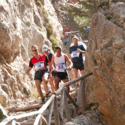 """Την Κυριακή 6 Μαΐου ο 9ος Αγώνας Ορεινού Τρεξίματος """"ΣΑΜΑΡΙΑ"""""""