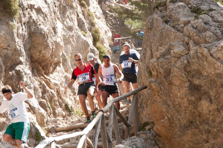 Ματαιώνεται ο φετινός αγώνας ορεινού τρεξίματος στην Σαμαριά