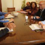 Σύσκεψη για την διετή υποχρεωτική προσχολική αγωγή στο Δημαρχείο Χανίων