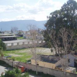 Εγκρίθηκε η μετεγκατάσταση του στρατοπέδου Μαρκοπούλου στην Αγιά