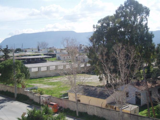 Στην Αθήνα σήμερα ο Τάσος Βάμβουκας για το στρατόπεδο Μαρκοπούλου