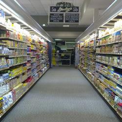 Μικρή αύξηση για τον τζίρο και τα έσοδα των super market