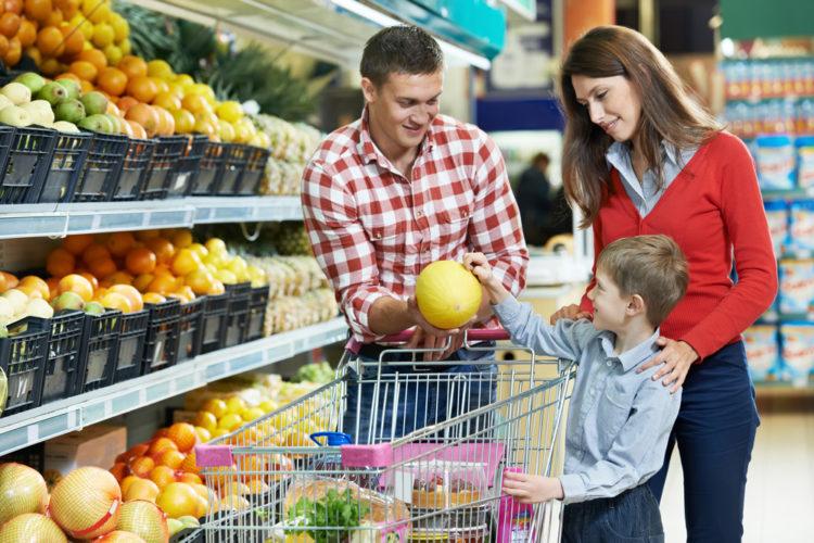 Στροφή των καταναλωτών στα ελληνικά προϊόντα