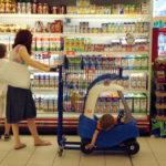 Πως σχεδιάζουν τους διαδρόμους των super market για να ξοδεύουμε περισσότερα