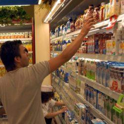 ΙΕΛΚΑ: Πώς διαμορφώνονται οι τιμές στα ελληνικά σούπερ μάρκετ συγκριτικά με άλλες χώρες