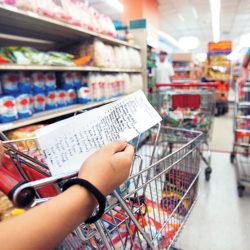 ΙΕΛΚΑ: Τι δείχνει η σύγκριση τιμών σε ελληνικά και ευρωπαϊκά σούπερ μάρκετ