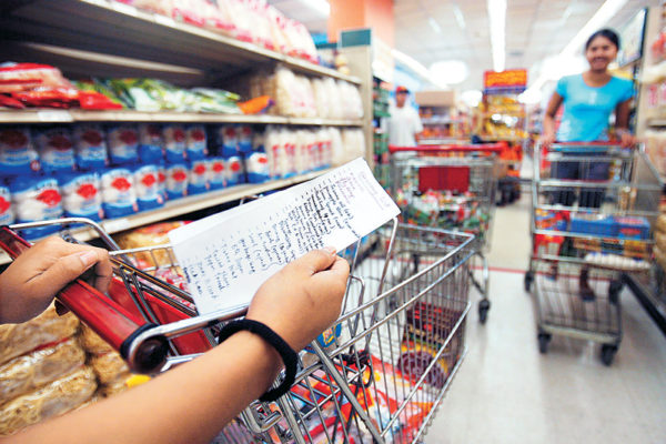 ΙΕΛΚΑ: Τα επώνυμα προϊόντα προτιμούν οι Έλληνες καταναλωτές