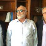 Να αλλάξουν οι όροι για την πρόσληψη ναυαγοσωστών, ζήτησε ο Γιάννης Μαλανδράκης