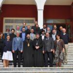 «Σταυροδρόμια Θεολογικών Διαλόγων»: Διεθνές συνέδριο στη  ΟΑΚ
