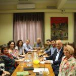 Σύσκεψη για τα αδέσποτα ζώα και την τουριστική περίοδο