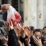 Eurostat: Σε συνθήκες ακραίας φτώχειας ή κοινωνικού αποκλεισμού ένας στους τρεις Έλληνες