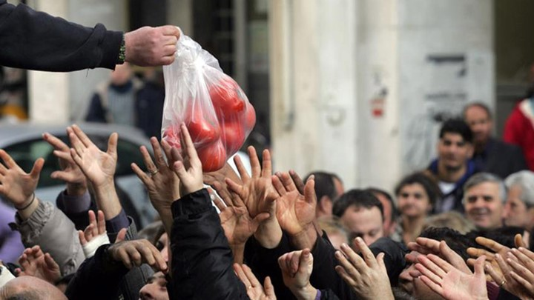 Eurostat: Πάνω από ένας στους πέντε Έλληνες δεν καλύπτει βασικές ανάγκες του