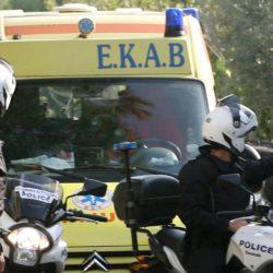 """Γιάννης Λιονάκης: Τροχαία ακόμη και με """"άδειους"""" δρόμους στην Κρήτη"""