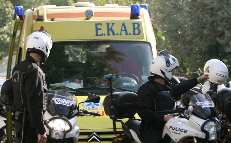 Κατά 44% μειώθηκαν οι θάνατοι από δυστυχήματα στην Ελλάδα, από το 2010
