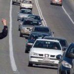 Εντατικοί οι έλεγχοι της τροχαίας και το διάστημα της Πρωτομαγιάς