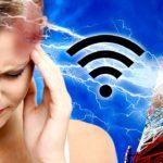 Παγκόσμιος Οργανισμός Υγείας: Αλλεργία στο Wi-Fi – Τα συμπτώματα