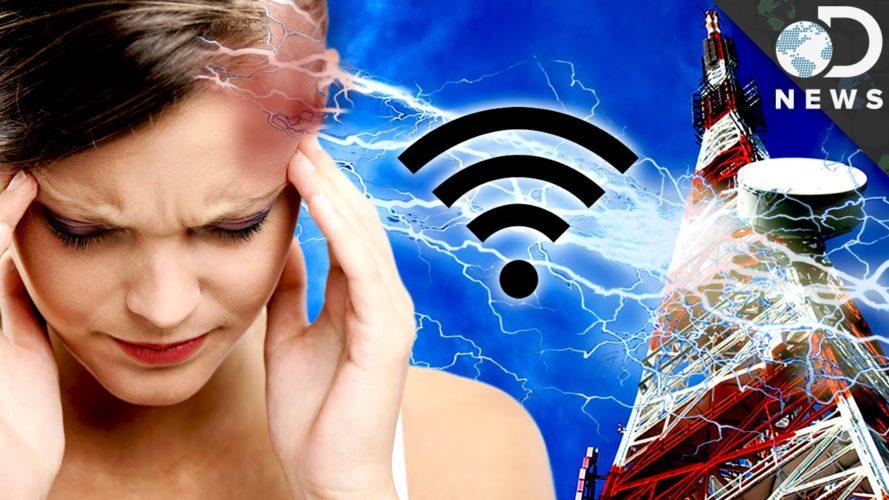 Παγκόσμιος Οργανισμός Υγείας: Αλλεργία στο Wi-Fi - Τα συμπτώματα