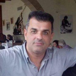 Ο Νίκος Ξανθουδάκης, νέος πρόεδρος της Ένωσης Αστυνομικών Υπαλλήλων Χανίων