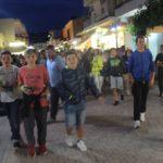 Με επιτυχία ο λαϊκός δρόμος υγείας στην Παλαιόχωρα